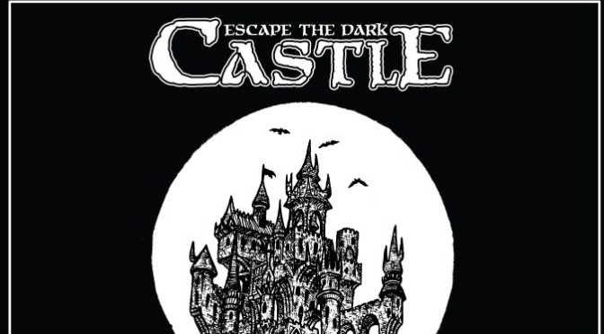 Escape the Dark Castle – A game to introduce people to your hobby