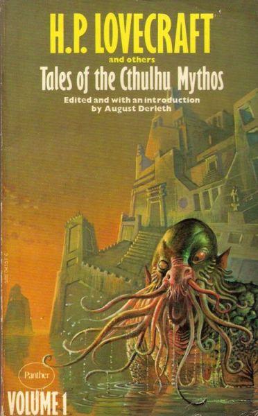 Lovecraft Stories