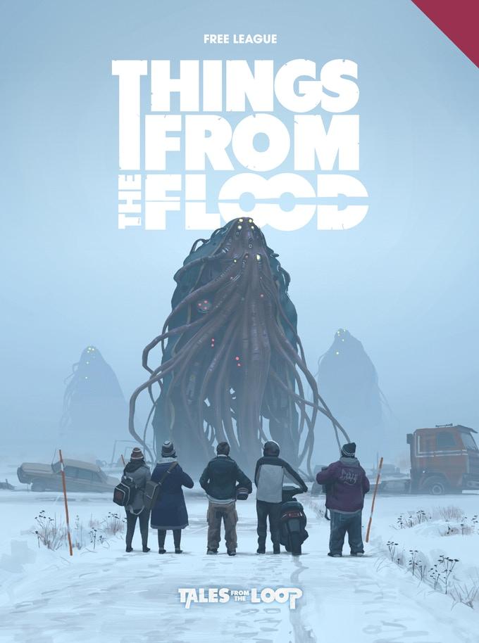 TFTF book cover