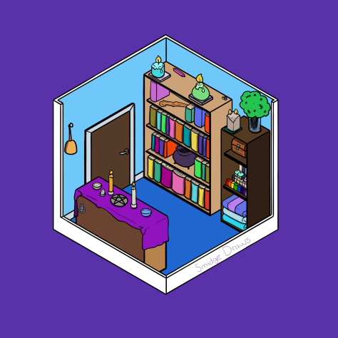 Witch_s Room