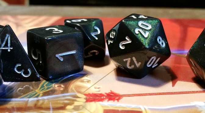 Is Playing DnD Online Better Than In Real Life?