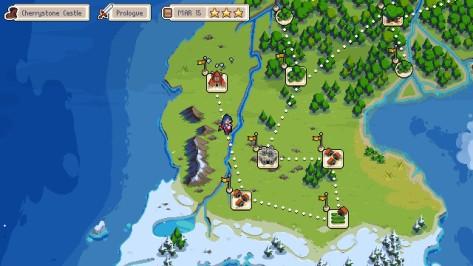 Overworld-Map