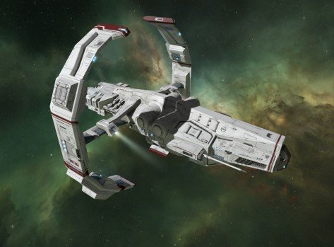 eve online pirate hunter new player how
