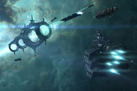 First steos new to eve online exploration