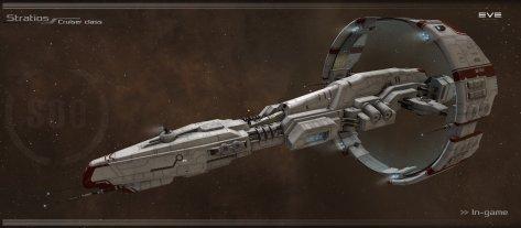 Eve Online Will Not Beat Me – I Lost 200 Million Isk This