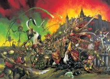 warhammer games workshop fantasy battles oldhammer tabletop game miniatures