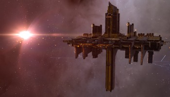 Eve Online Will Not Beat Me – How Times Change  |
