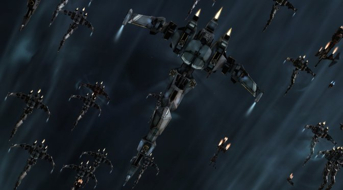 Eve Online Will Not Beat Me – Fleeting Our Maker