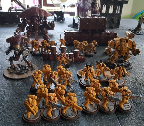 warhammer 40,000 apocalypse games workshop tabletop war game miniatures citadel