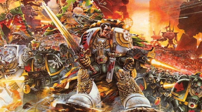 Apocalypse, Warhammer 40,000 – First Impressions