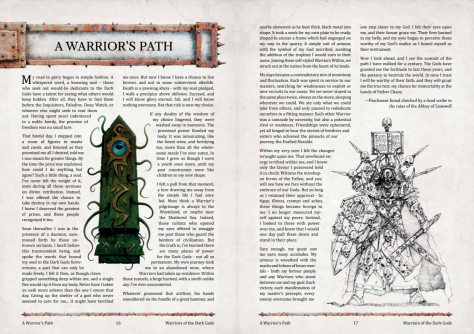 9th Age tabletop wargame fantasy warhammer battles gamesworkshop