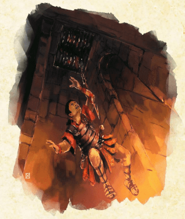 fantasy D&D dungeons and dragons Low fantasy gaming RPG gritty Creator Consortium