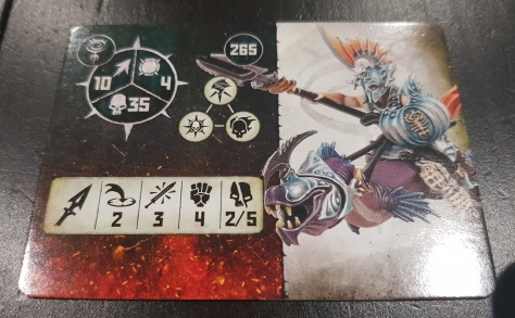 warcry war cry Games Workshop tabletop games fantasy battles age of sigmar