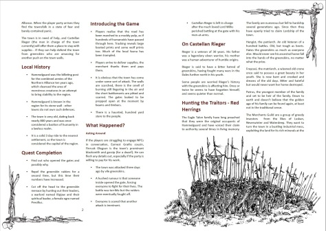creator consortium master page affinity development blog RPG roleplaying game DnD Fantasy Godless Realm