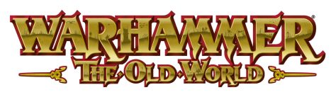 warhammer the old world fantasy battles Games Workshop creator consortium